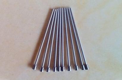模具瓖針的機械工具